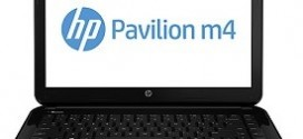 HP Pavilion M4-1007TX – Laptop Gaming dan Grafis 7 Jutaan