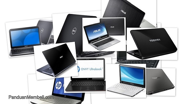 Tips Memilih Laptop