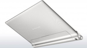 Lenovo Yoga Tablet 10 Back