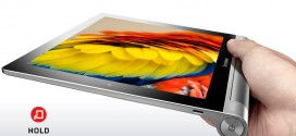 Lenovo Yoga Tablet 8 & 10 – Preview, Harga & Spesifikasi