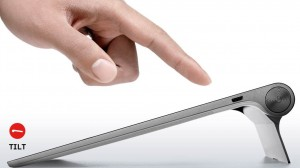 Lenovo Yoga Tablet 10 Tilt