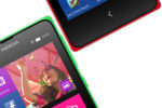 HP Android Nokia x