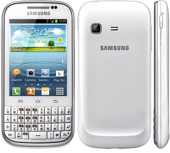 Samsung Galaxy Chat (B5330)
