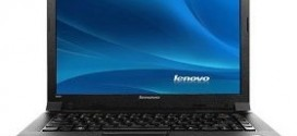 Lenovo IdeaPad B490 053 – Core i3 dengan Dedicated VGA