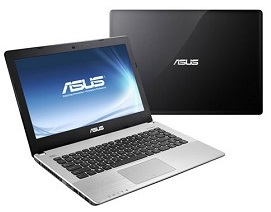 Asus X450JF (i7 + GT 745M)