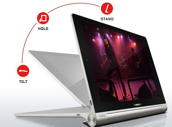 Harga Lenovo Yoga Tablet 10 Multimode