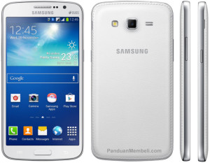 Review Samsung Galaxy Grand 2