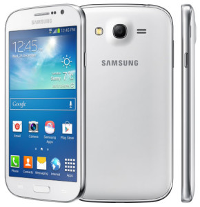 Review Samsung Galaxy Grand Neo