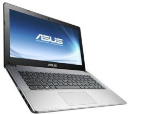 Asus A451LB Laptop Gaming Murah