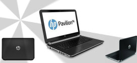 HP Pavilion 14-N233TX Preview