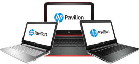HP Pavilion 14-v000 with GeForce GT 840M, Laptop Graphics Tangguh