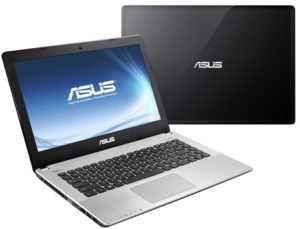 Preview Asus X450JF