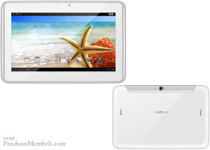 Harga Tablet Advan T3C