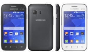 Samsung Galaxy Young 2 (Android KitKat)