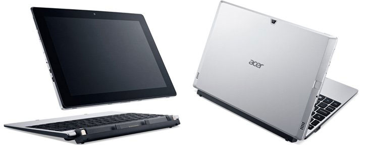Harga Acer One 10 S100X