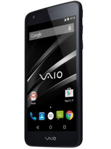 Smartphone-Android-VAIO