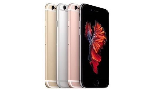 Harga Apple iPhone 6s di Indonesia