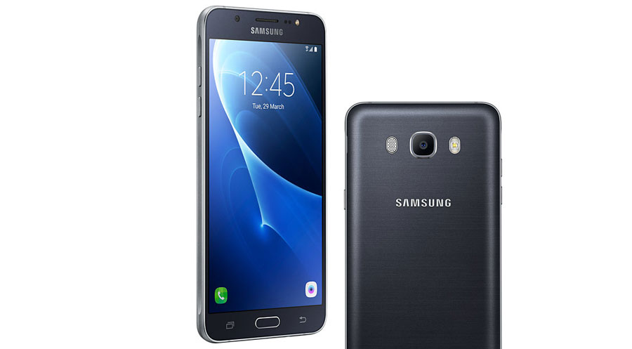 Galaxy J7 2016 HP android 3 jutaan