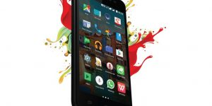 5+13 HP Android 4G LTE Paling Murah
