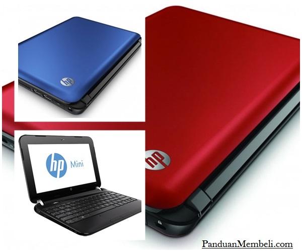 HP Mini 200 | Preview, Harga, dan Spesifikasi