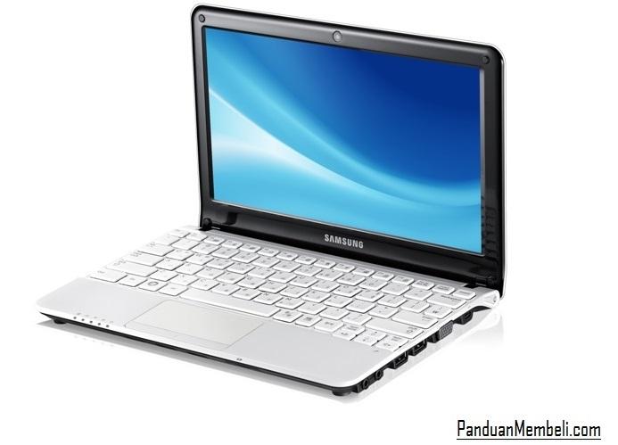 Samsung NP-NC108 | Preview, Harga, dan Spesifikasi