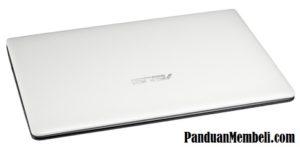 Asus-Slimbook-X401U-Preview-Harga-dan-Spesifikasi-putih