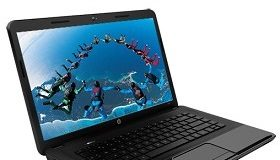 HP Notebook 1000-1431TU
