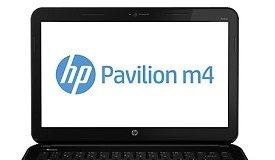 HP Pavilion M4-1007TX