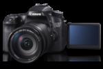 Harga Canon 70D