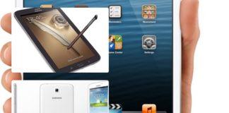 Pilihan Tablet Berlayar 8-Inch