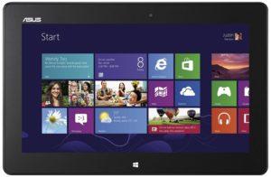 Pilih tablet atau laptop