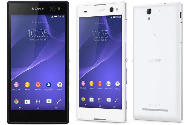 Harga HP Android Sony Xperia Semua Tipe + Spesifikasi