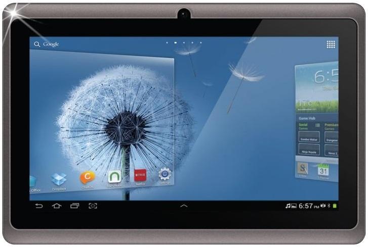 IMO-X6 - Tablet Murah