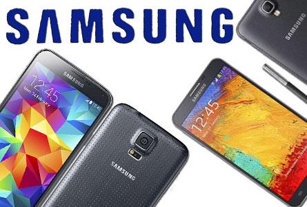 Harga HP Android Samsung Semua Tipe