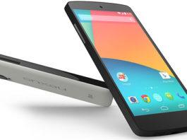 Google Nexus 5 (LG) - Preview, Harga, dan Spesifikasi