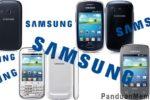 HP Android Murah Merk Samsung