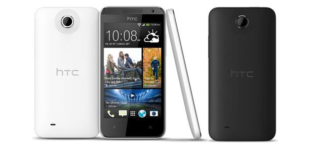 HTC Desire 300 – Ponsel Android Keren Spec Biasa?