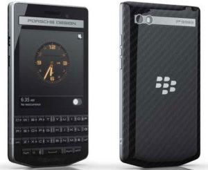 Harga-BlackBerry-Porsche-Termahal-Indonesia