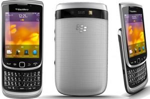 Harga BlackBerry Torch 9810