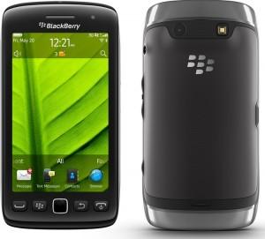 Harga BlackBerry Torch 9860