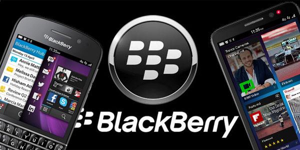 Harga HP BlackBerry Semua Tipe + Spesifikasi 2015