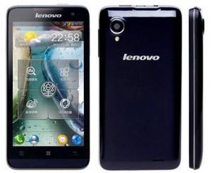 Harga Lenovo P770
