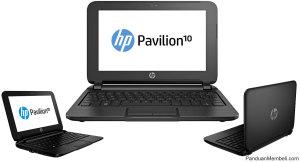 Harga-Netbook-HP-Pavilion-10-f001AU