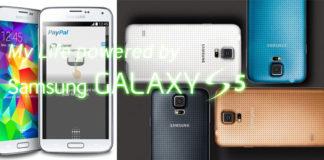 Harga Samsung Galaxy S5 + Preview & Spesifikasi