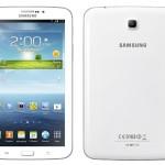 Harga Samsung Galaxy Tab 3 7.0 dan Spesifikasi