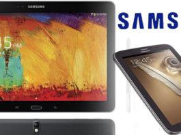 Harga Tablet Android Samsung Semua Tipe