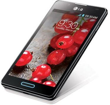 Harga HP Android LG Semua Tipe + Spesifikasi