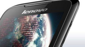 Layar Lenovo A269i