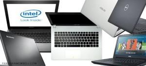 "Pilihan Laptop Baru Harga 3 Jutaan, Layar 14"""