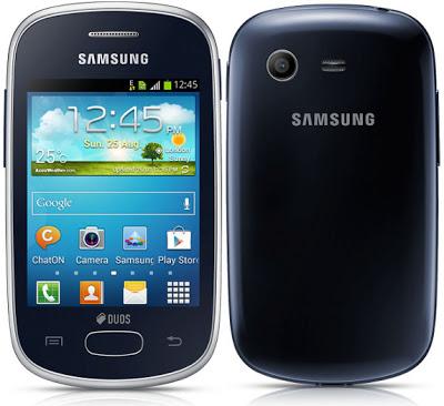 Samsung Galaxy Star (S5282)